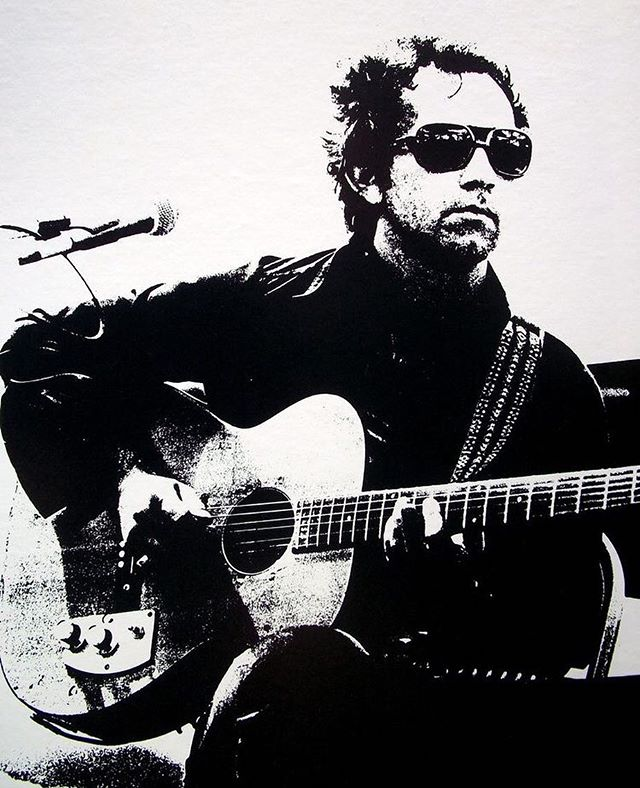 Happy birthday to one of my all time heroes, the late great J.J. Cale #JJCale #Legend