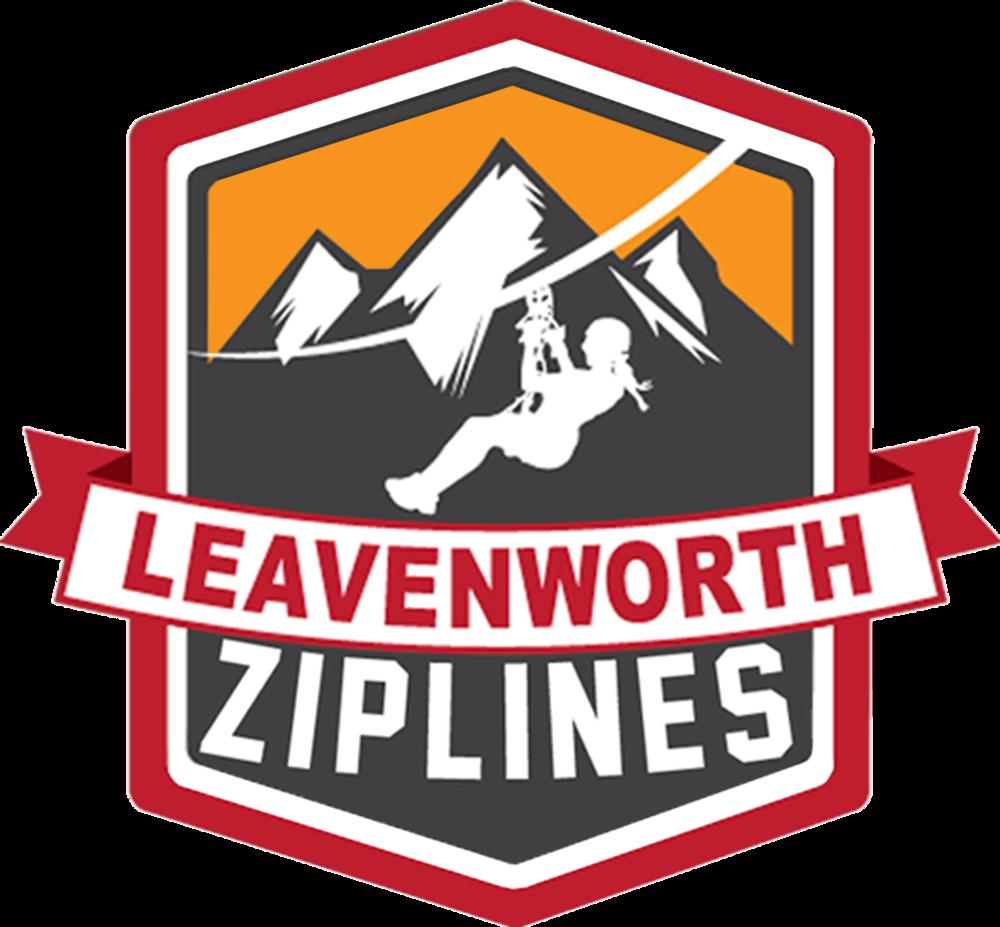 Leavenworth-Ziplines