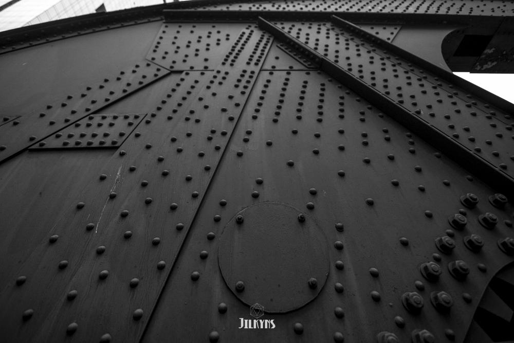 Battan-Corregidor Memorial Bridge Chicago photo by Jilkyns