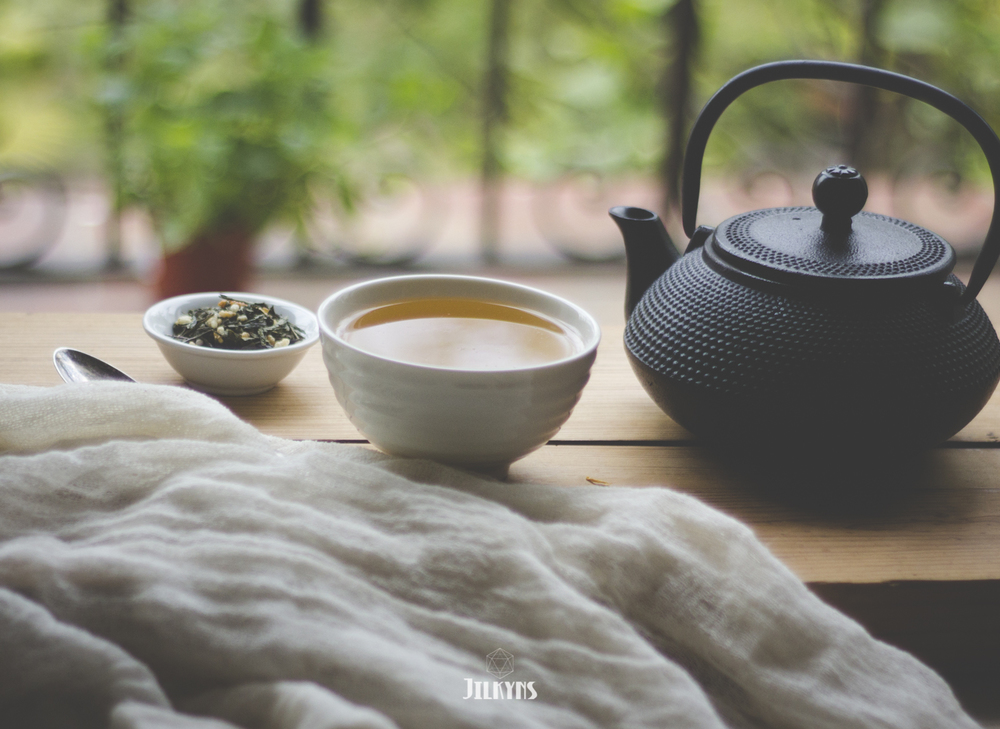 Tea photo by Jilkyns