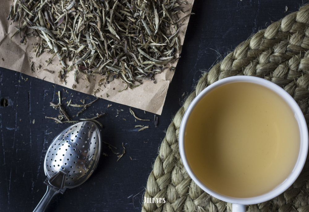 Silver needles Tea photo by Jilkyns