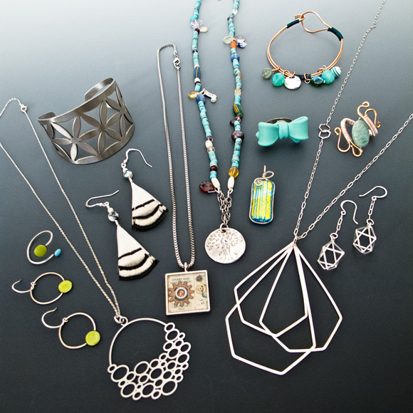 2014 Jewelry Show
