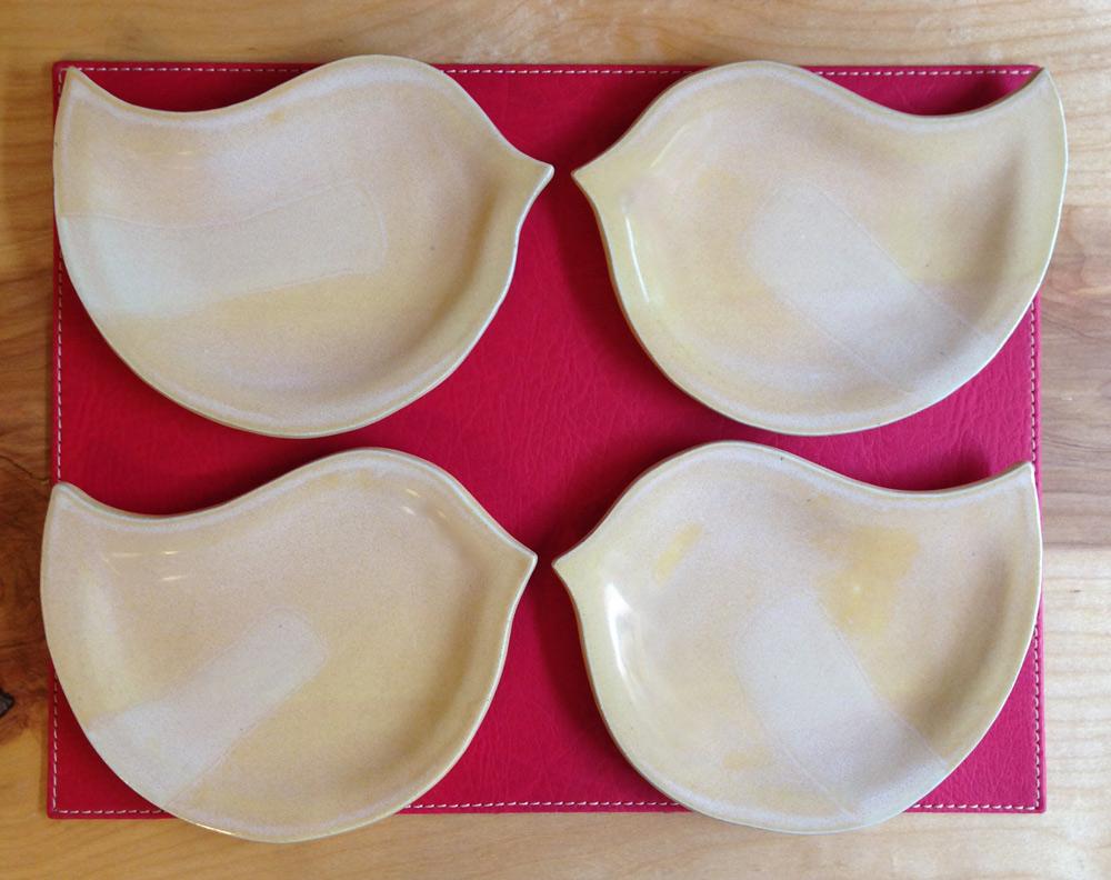 Custom Gift Plates