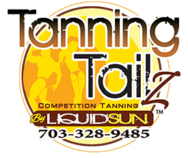 WARNING If you are caught spray tanning anywhere in the venue other than with our official tanning sponsor, you WILL BE DISQUALIFIED and be liable for any damages to the venue.