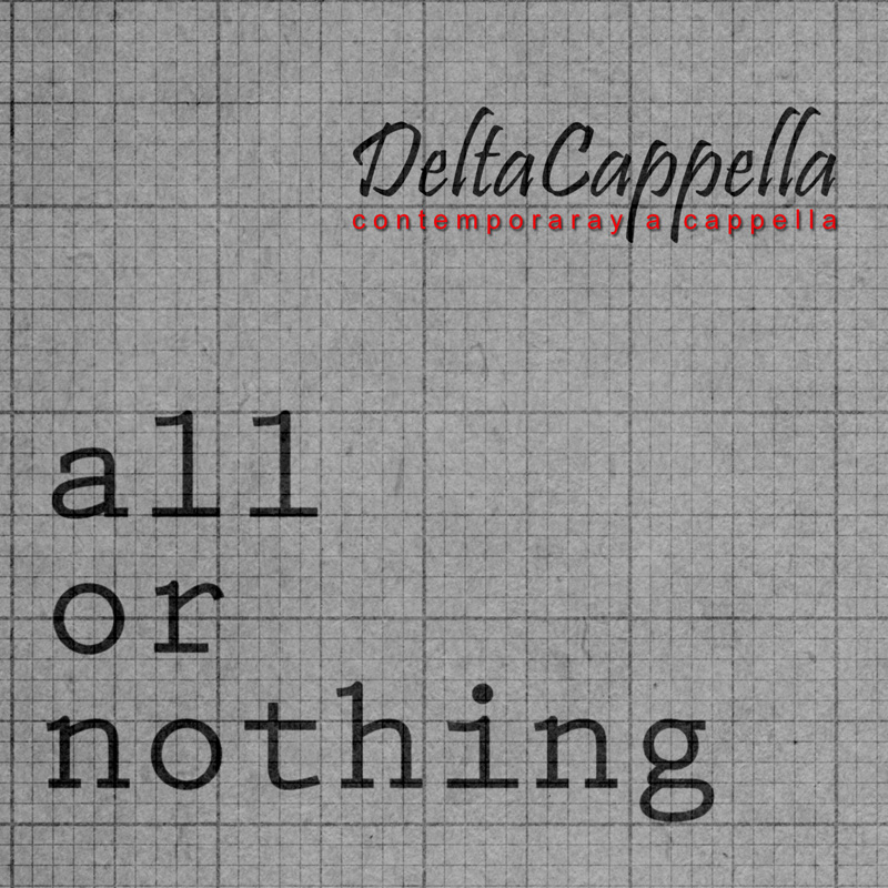 "Buy ""All or Nothing"" on iTunes!"