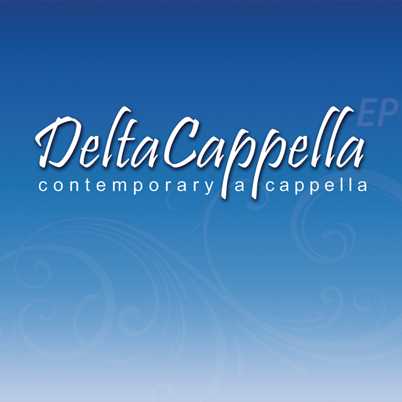 "Buy ""DeltaCappella - EP"" on iTunes!"