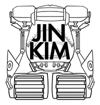 Jin.K illustration