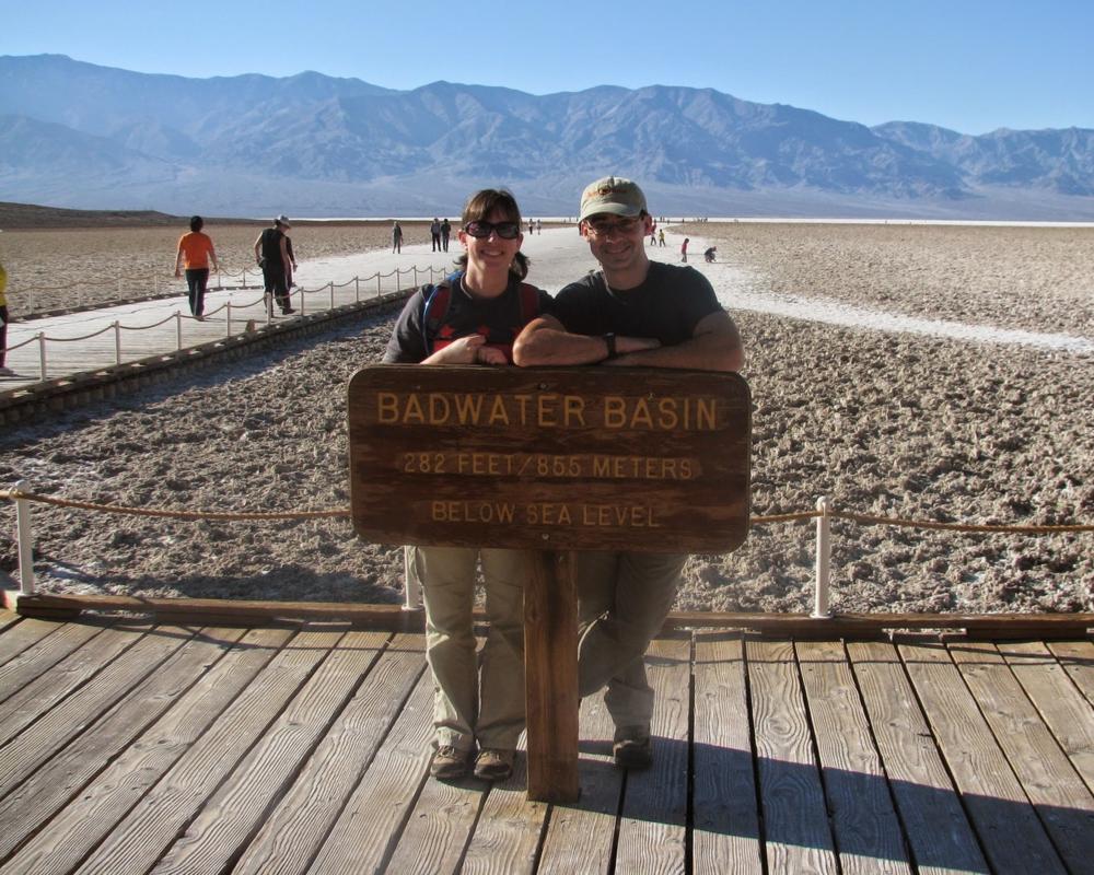Death Valley Road Trip November 2011