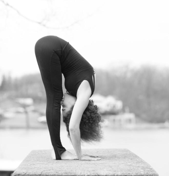 Rachel Bertner. Yoga for Recovery. Trauma. Addicition. anorexia, bulimia