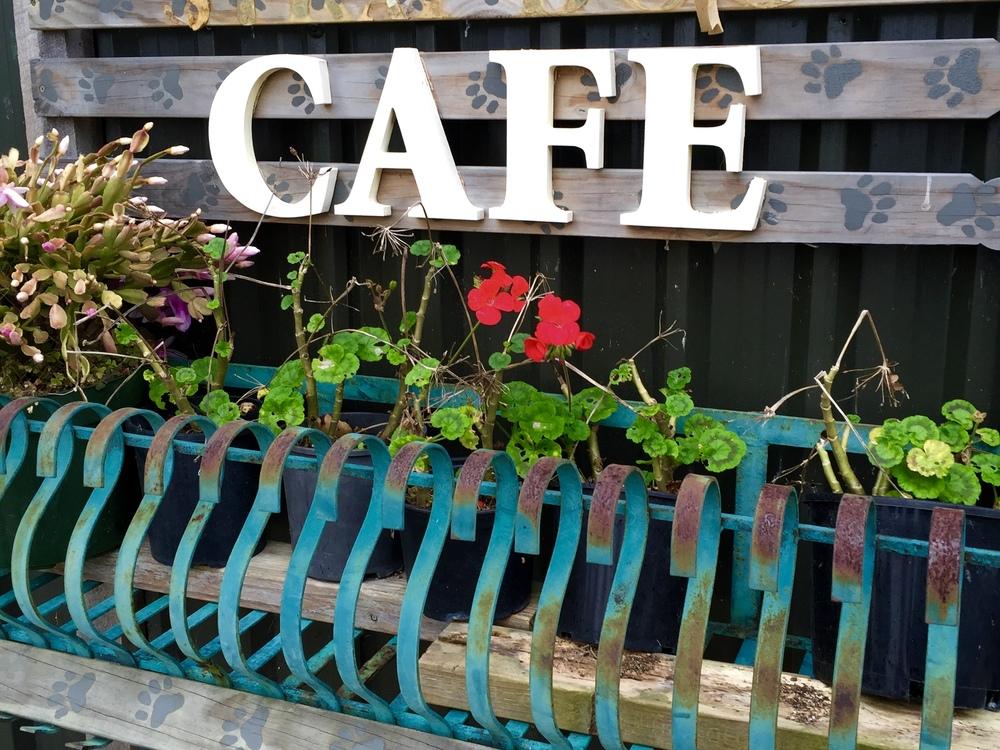 Miranda Farm and Cafe