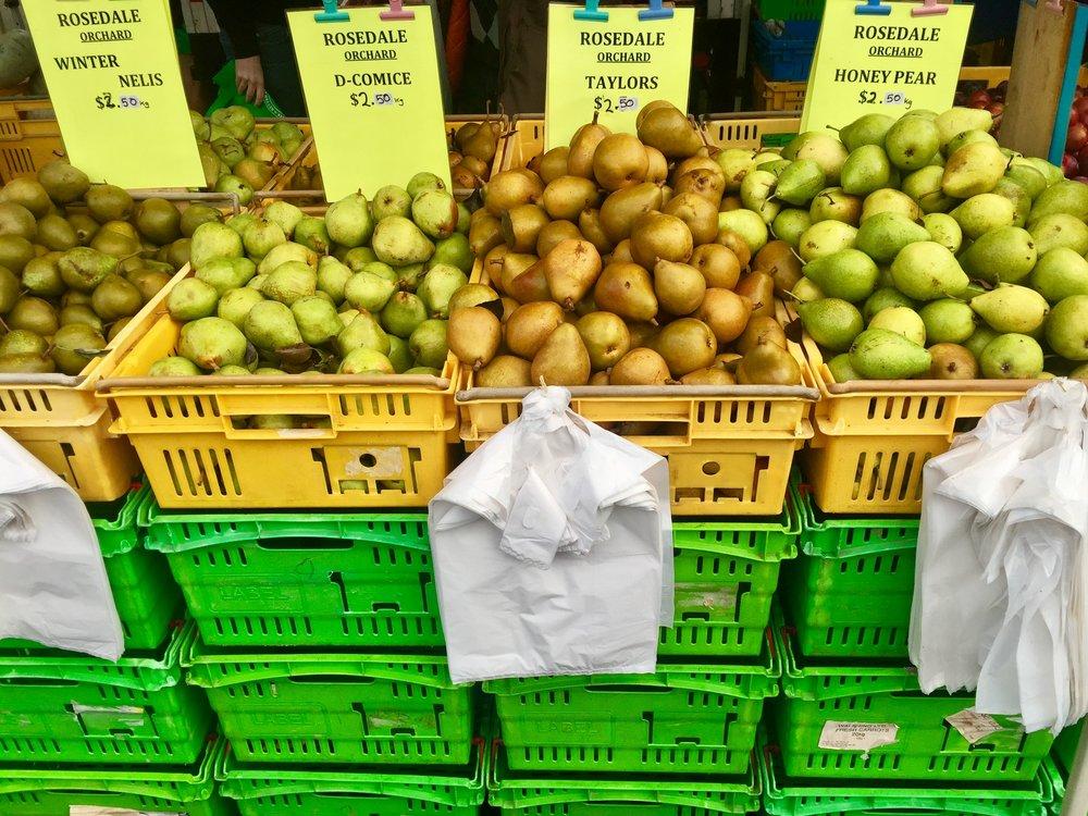 Otago Farmers Market