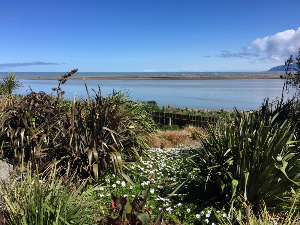 Lake Onoke, Palliser Bay