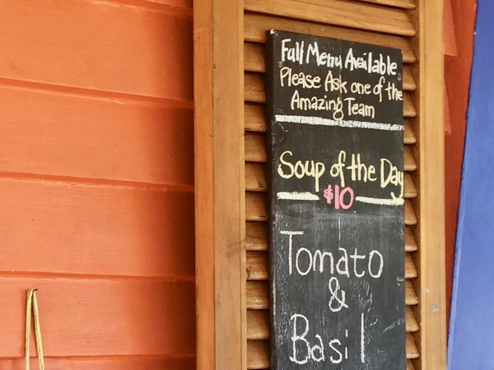 Coromandel food trail