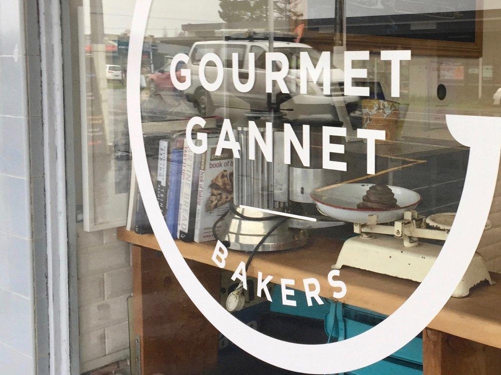 Gourmet Gannet Artisan Bakery