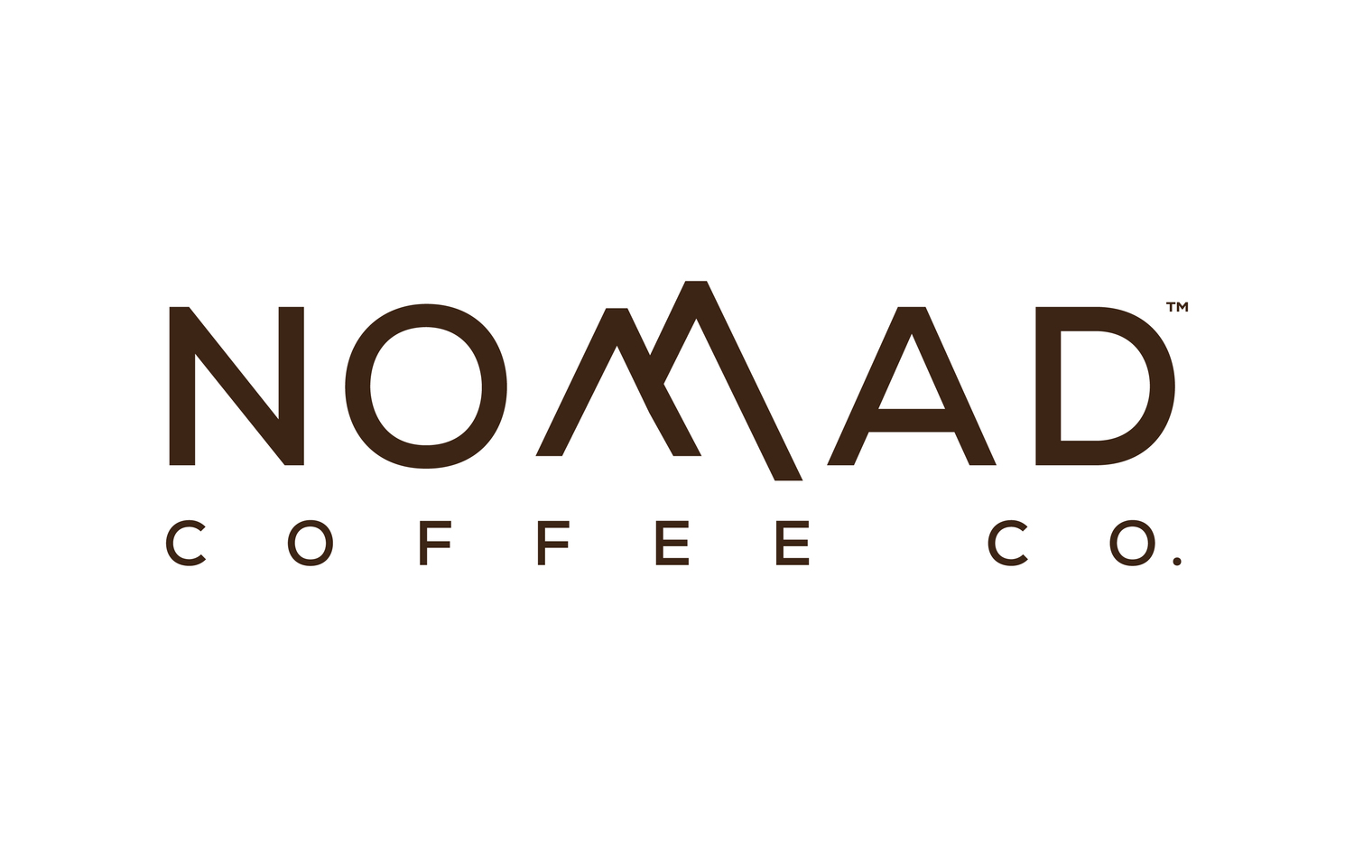 Nomad Coffee Co.