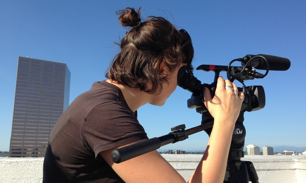 We are a public interest media lab, working to   Inspire, Empower & Engage   emerging media producers.