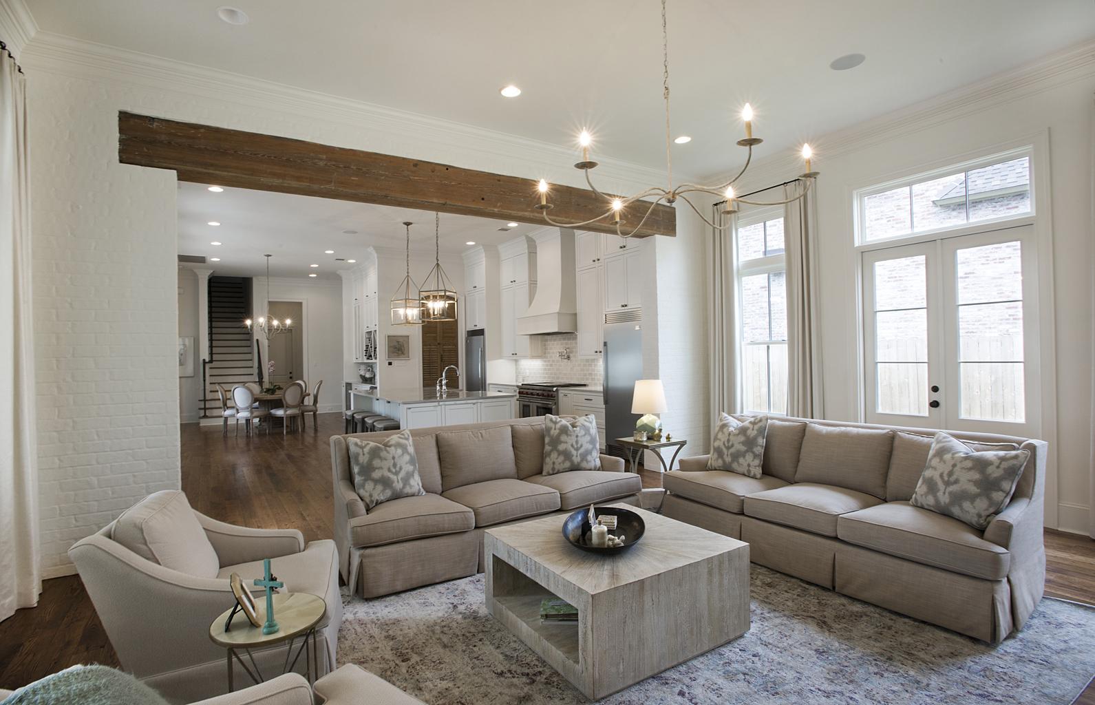 hannegan social 017jpg - Baton Rouge Home Designers
