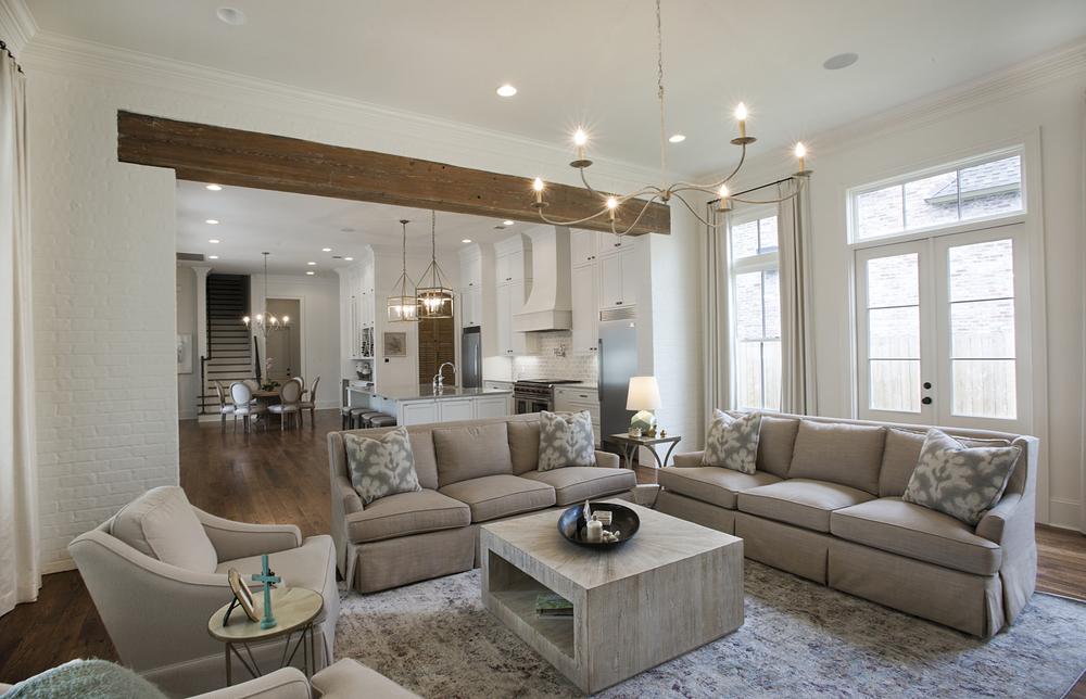 Custom Residential Design New Orleans Lafayette Baton Rouge