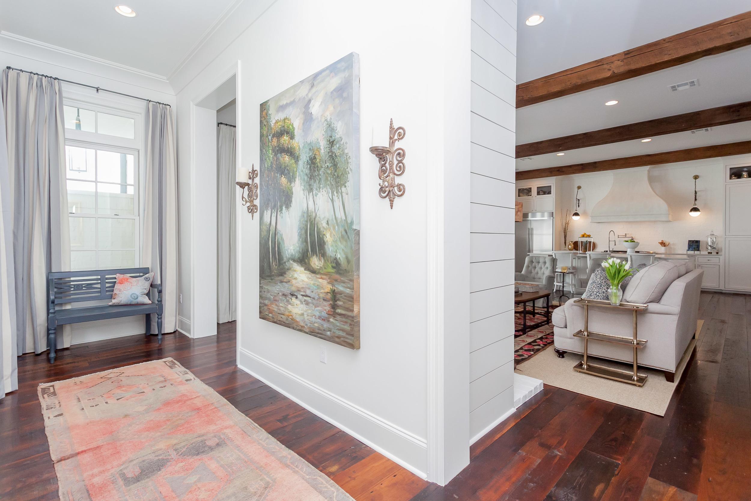 Custom Residential Design - New Orleans - Lafayette - Baton Rouge
