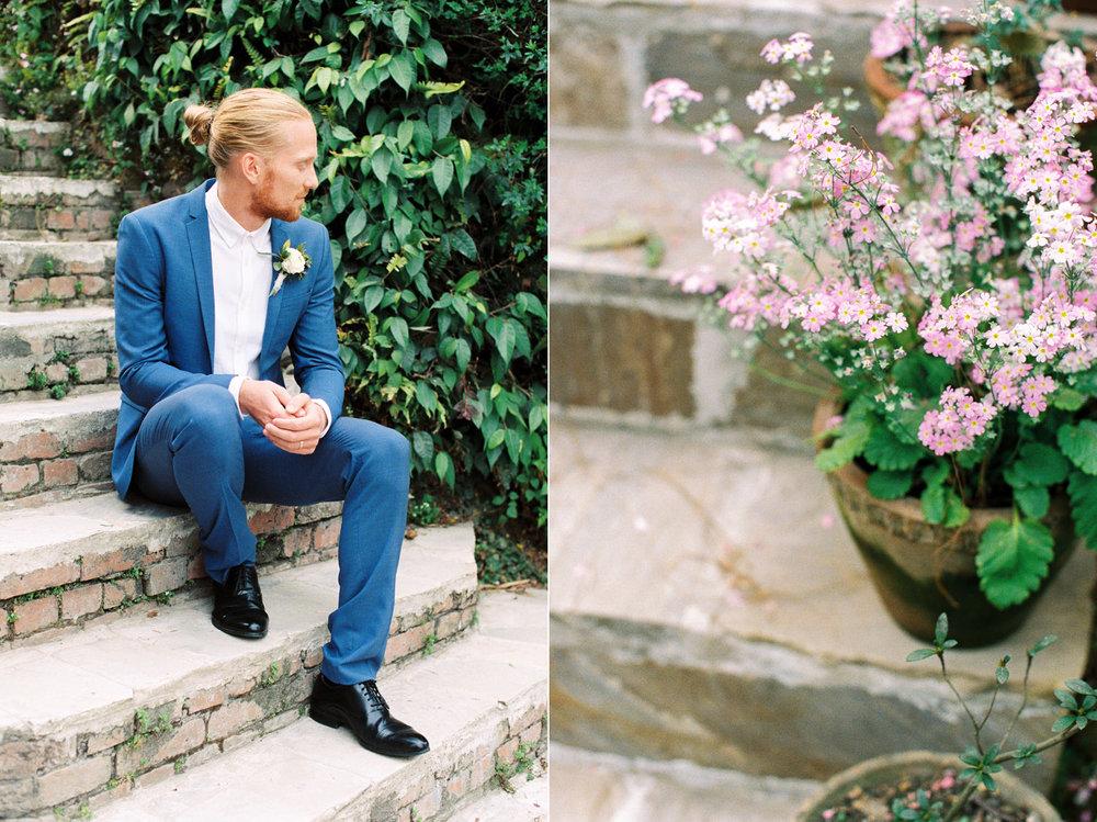 Nepal Wedding Photography with Shop Gossamer, Nina & Wes Photography & Zara