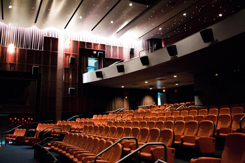 cinerama theater — Old Blog — Alexandra Knight Photography