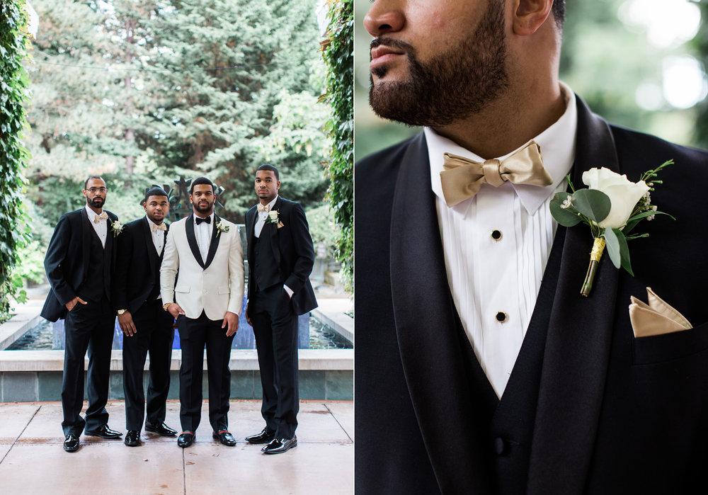 black tie groom and groomsmen wedding attire seattle.jpg