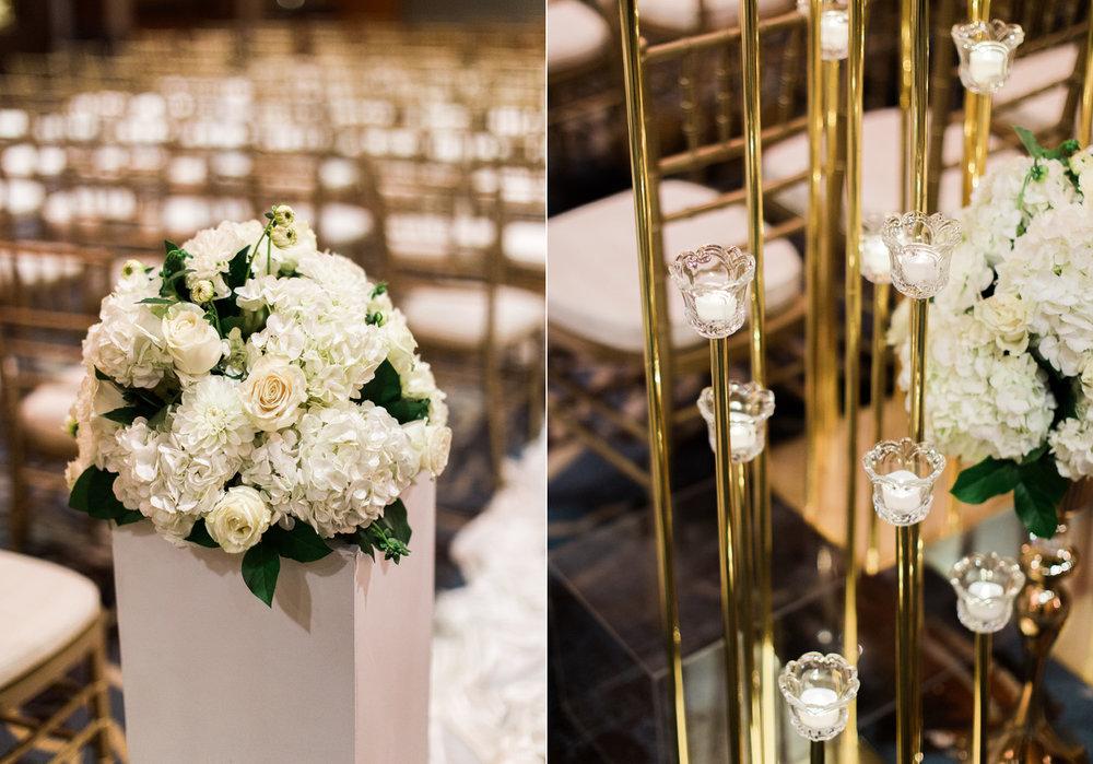 bellevue club gold wedding ceremony .jpg