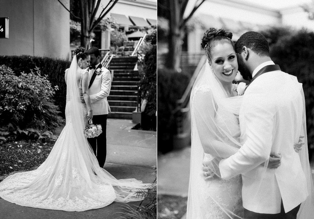 elegant bride and groom wedding portrait seattle.jpg