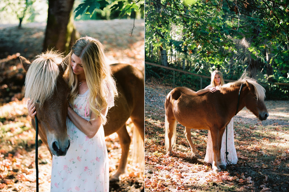 snohomish equine horse portrait family photography.jpg