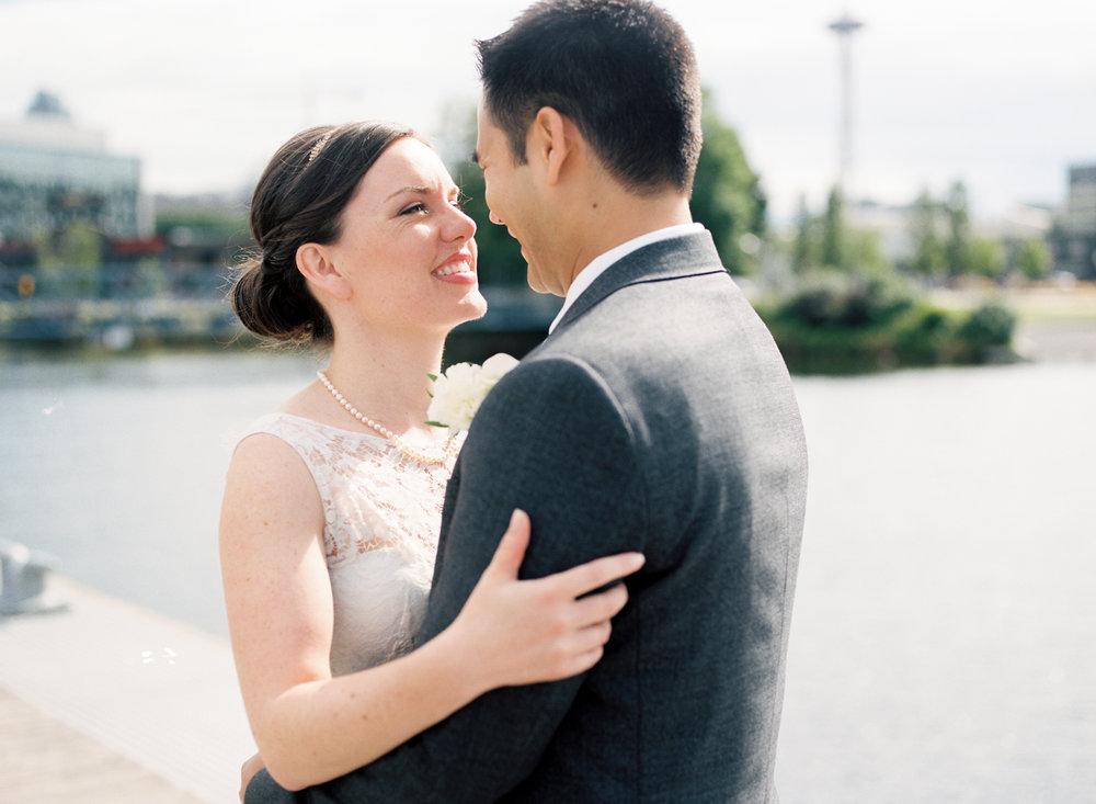 seattle space needle wedding south lake union wedding photography.jpg