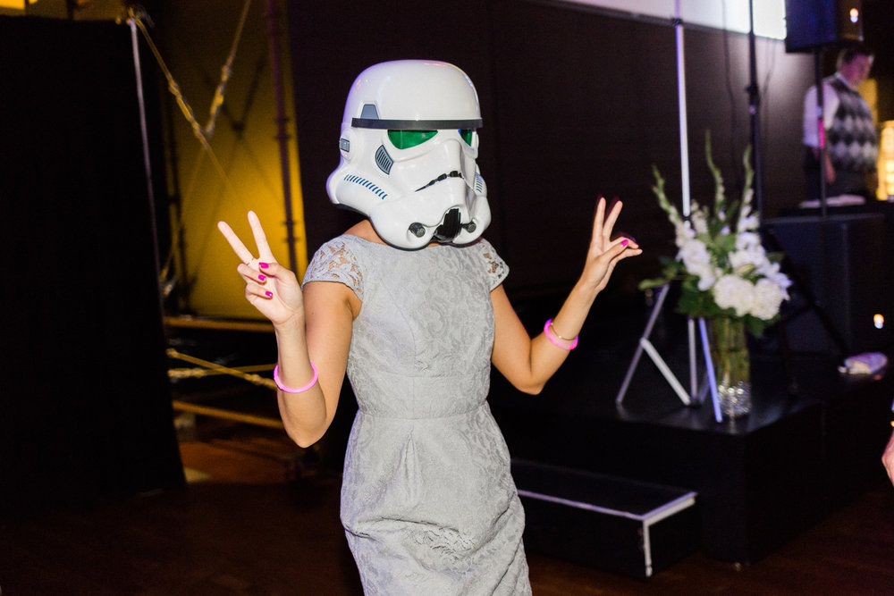seattle wedding photography mohai star wars storm trooper wedding photographer.jpg