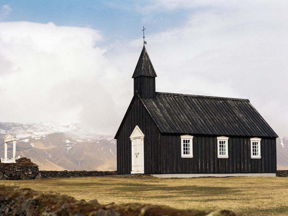 iceland budhir black church.jpg