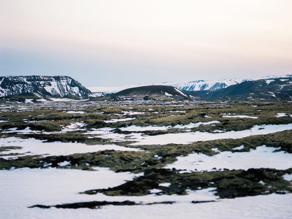 iceland golden circle sunset.jpg