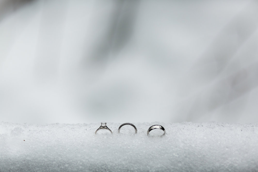 Leavenworth Winter Wedding Rings in the Snow.jpg