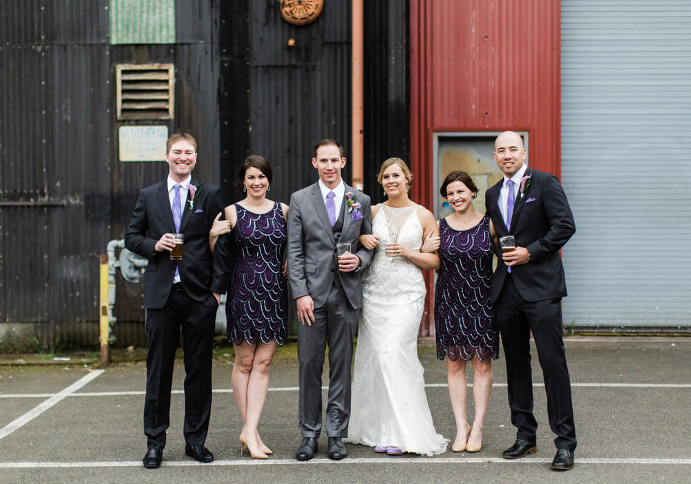 Westland Distillery Sodo Wedding Venue Photography.jpg