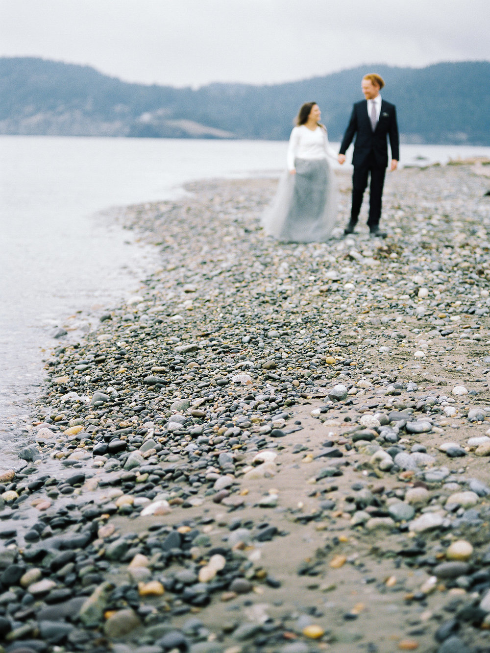 Deception Pass Beach Engagement Session Photography.jpg