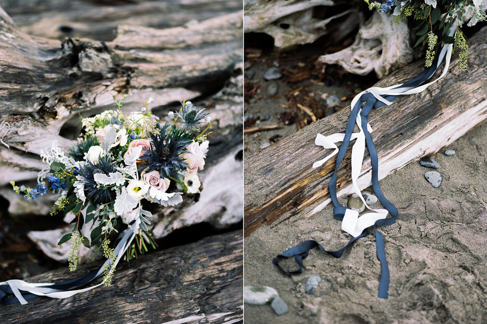 Seattle Engagement Session Winter Moody Bouquet by Smashing Petals.jpg