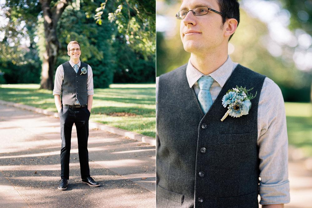 Ballard Locks Seattle Wedding Photography