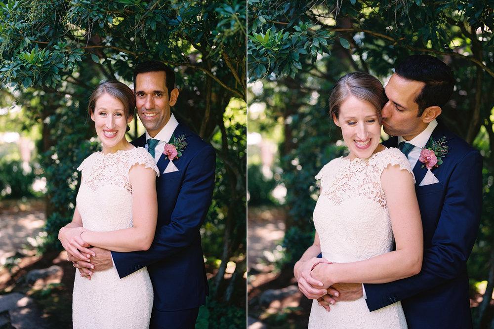 Seattle Parsons Garden Bride and Groom Portrait Photography.jpg