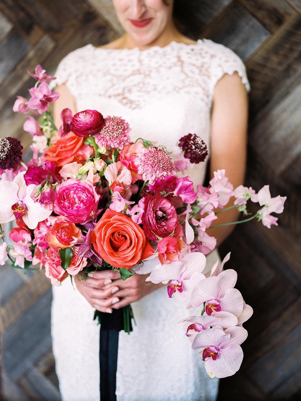 Seattle Wedding Florist Bowman Design Tropical Bouquet Photography.jpg