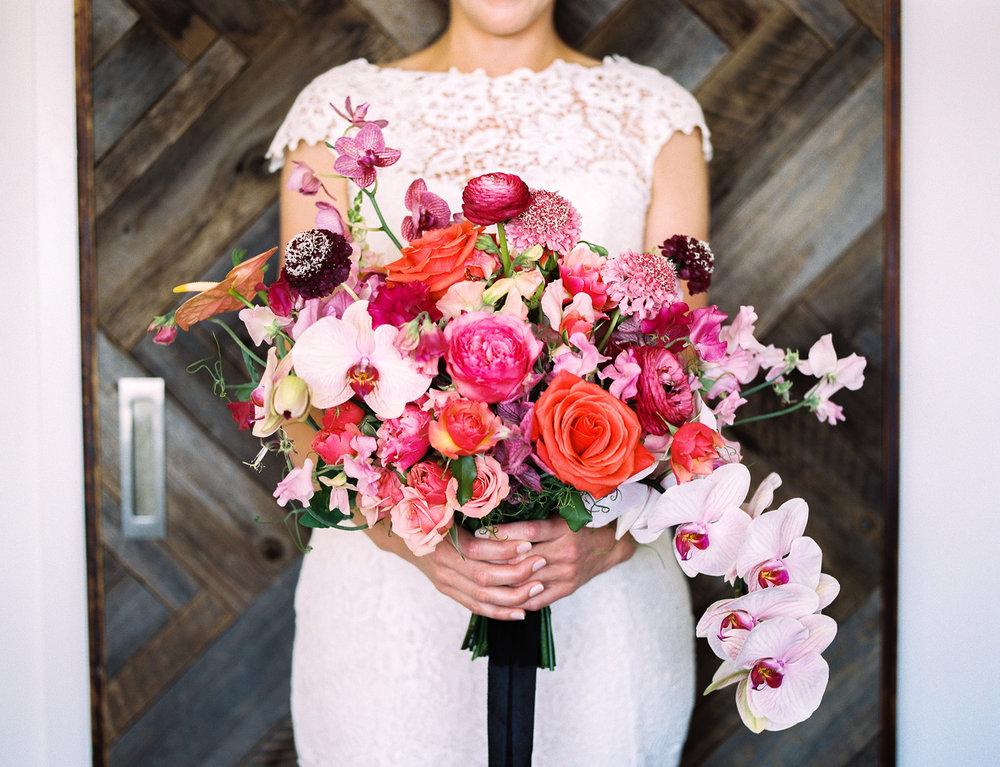 Seattle Wedding Photography Bowman Design Tropical Bridal Bouquet.jpg
