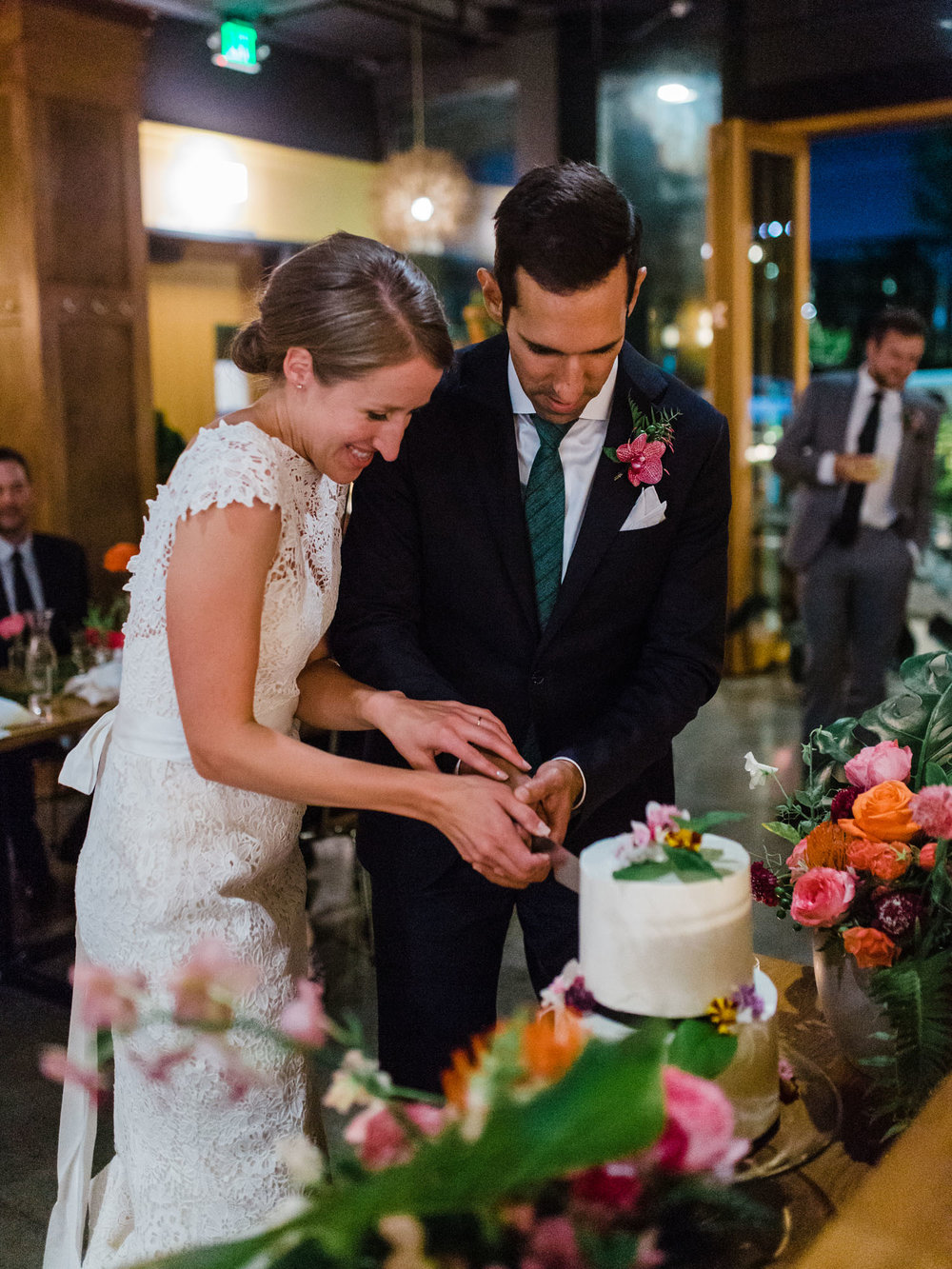 Seattle Capital Hill Intimate Wedding Reception Photography.jpg