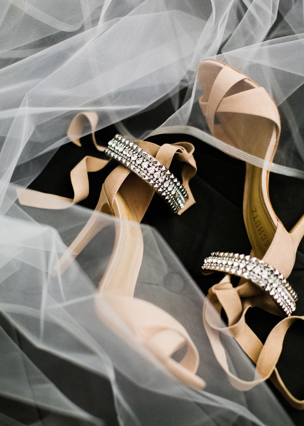 Seattle Wedding Photography Schutz Bridal Shoes.jpg