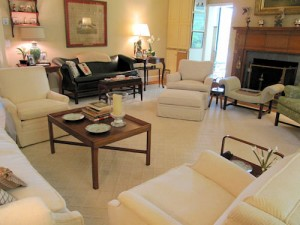 Guest Houses of Virginia, Charlottesville Bed and Breakfast