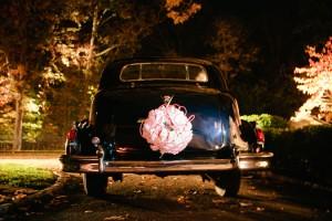 Charlottesville Vintage Limousine
