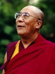 Dalai Lama, Charlottesville Shuttle Transportation