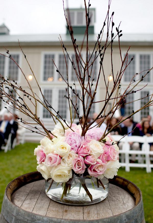 Charlottesville Winery Wedding