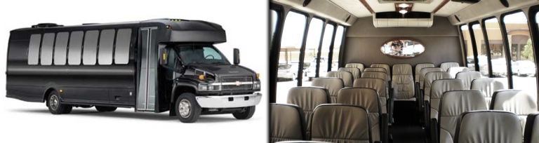 Charlottesville Wedding Guest Transportation