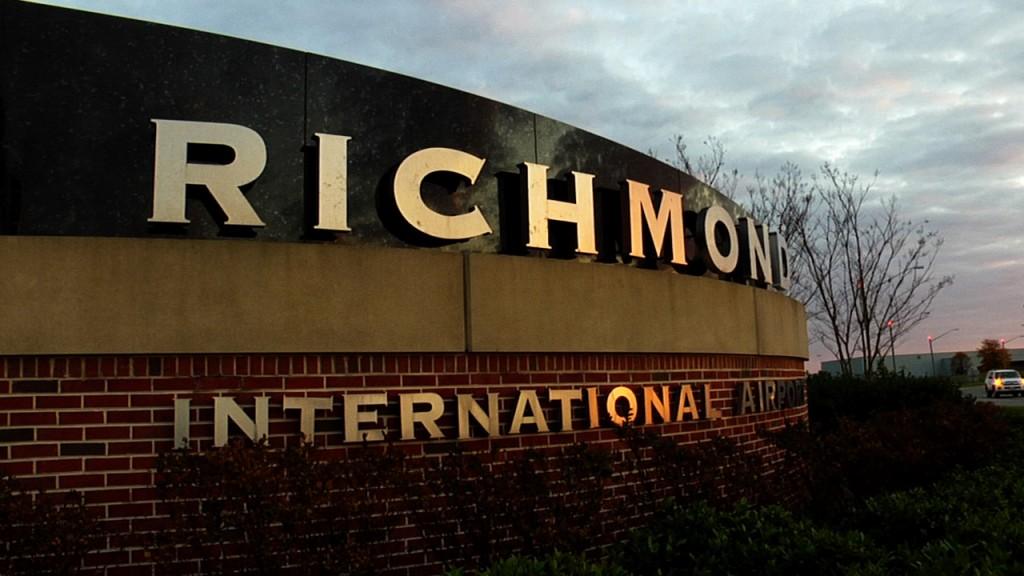Richmond Air port, Richmond Airport, Richmond Air port Transportion, Richmond Airport Transportation