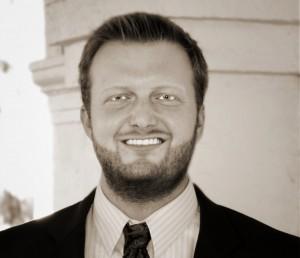 Tyler Frankenberg, Client Engagement Specialist
